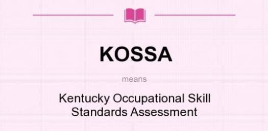 Review Quiz: KOSSA Assessment Test! Trivia