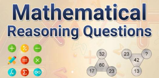 This Quiz Will Judge Your Math Reasoning Skills! - ProProfs Quiz
