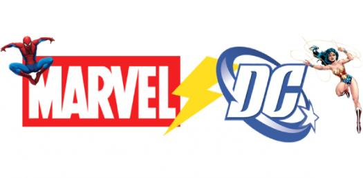 What DC Or Marvel Superhero Are You?