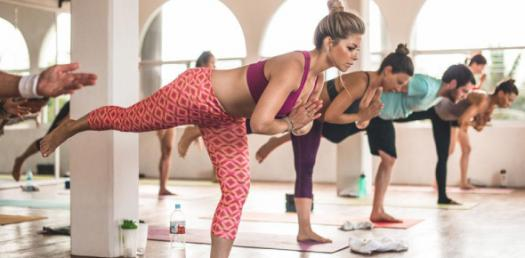 What Do You Know About Yoga? Trivia Facts Quiz