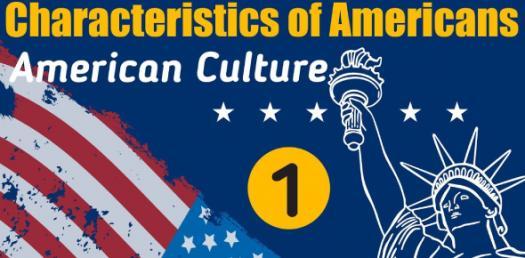 American Culture Quiz: A Long History!