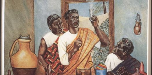 How Much Do You Know About Ancient Ghana? Quiz