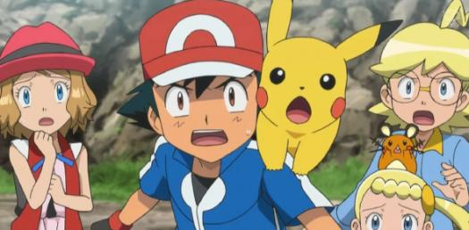 How Much Do You Actually Know About Pokemon? Trivia Quiz