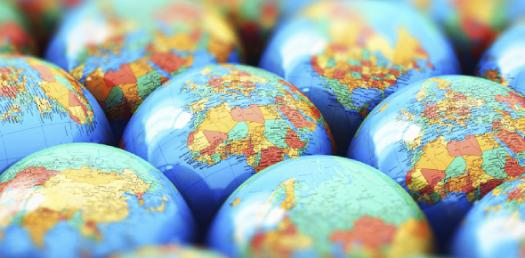 10th Grade Geography Test for Beginners!