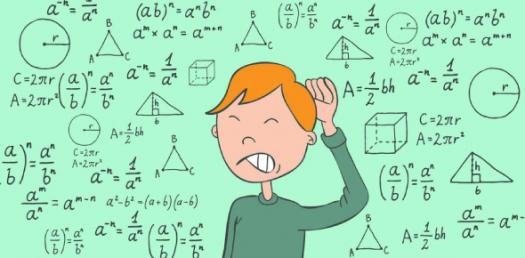 Can You Actually Pass This 12th Grade Math Test?