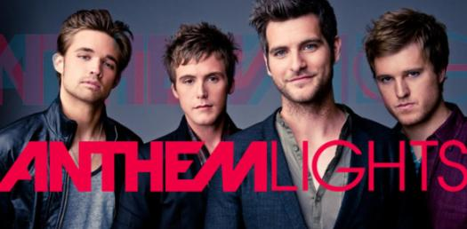 Only A True Fan Can Make IT Through This Anthem Lights Quiz