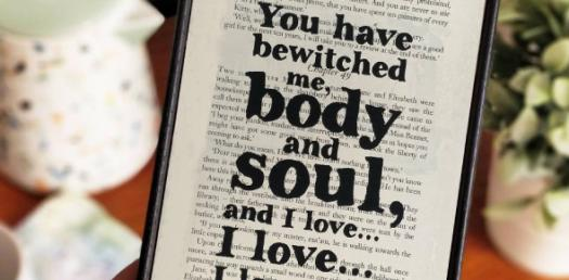 Is Bewitched Body And Soul A Perfect Love Story?