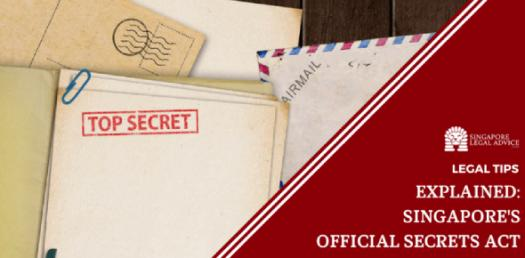 Do You Know About Official Secrets Acts?