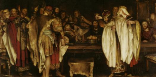 Macbeth: Act 3, Scenes 1-3 Quiz