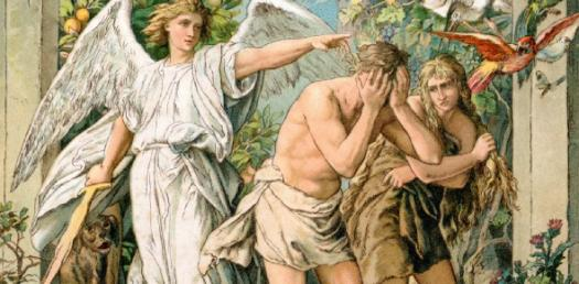 Bible Trivia Quiz On Adam And Eve