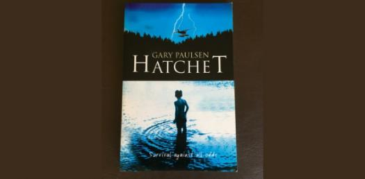 Hatchet Novel Trivia Quiz By Gary Paulsen
