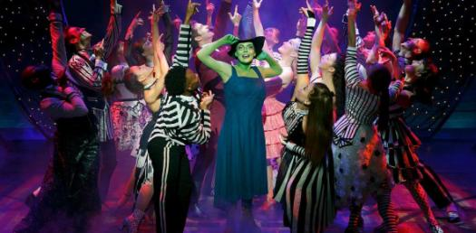 Wicked The Musical Quiz