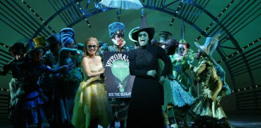 Wicked The Musical Quiz- Easy