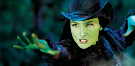 Which Character Off Wicked Are You Most Like?