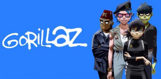 How Well Do You Know The Gorillaz?