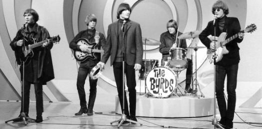 the byrds Quizzes & Trivia