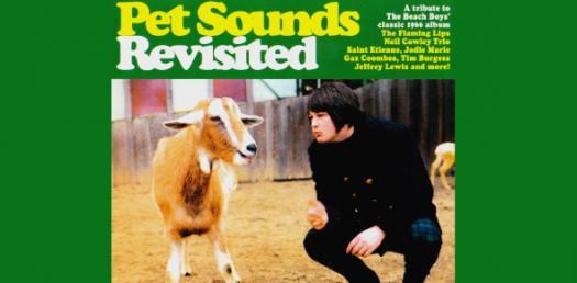 pet sounds Quizzes & Trivia