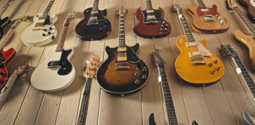 How Well Do You Know About Guitar Town?