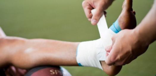 Sports Medicine Test! Trivia Facts Quiz