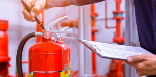 OSHA And Fire Safety Trivia Questions