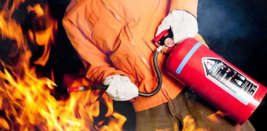 OSHA And Fire Safety Quiz Questions
