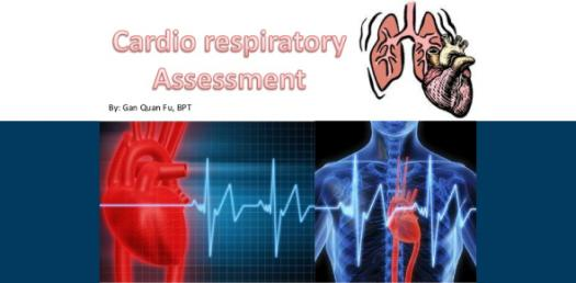 Cardiorespiratory Assessment And Training