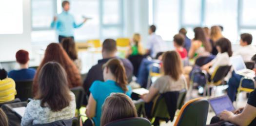 Classroom And Student Training Quiz!