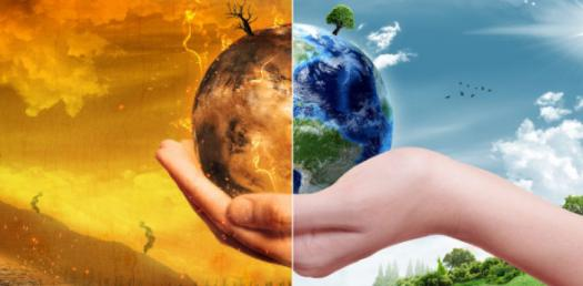 Global Climate Change Trivia Facts Quiz