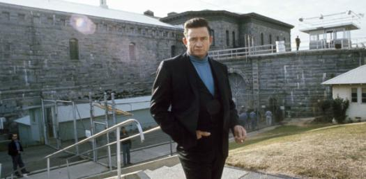 Do You Know At Folsom Prison?