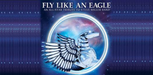 Do You Know About Album Fly Like An Eagle?