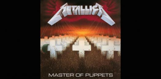 Master Of Puppets?