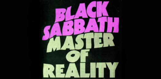 master of reality Quizzes & Trivia