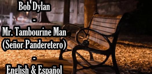 Mr Tambourine Man Album Quiz