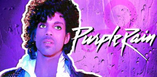 Purple Rain Album Quiz