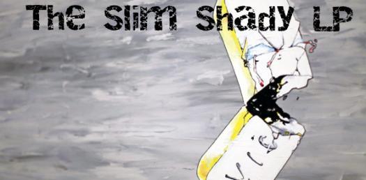 The Slim Shady LP Album Quiz