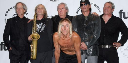 The Stooges Quiz