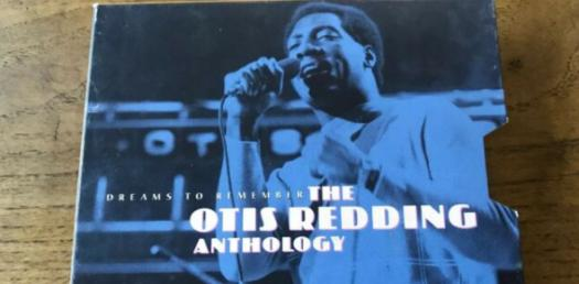 Dreams to Remember The Otis Redding Anthology Album
