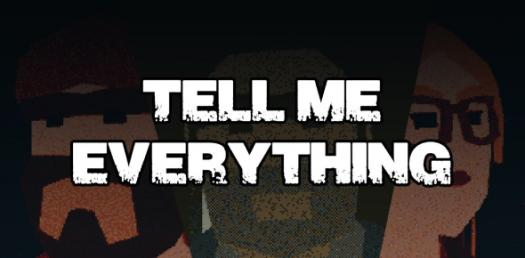 tell me everything Quizzes & Trivia