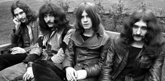 Black Sabbath Album Quiz