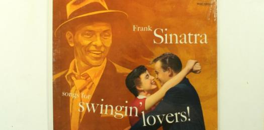 swingin lovers album Quizzes & Trivia