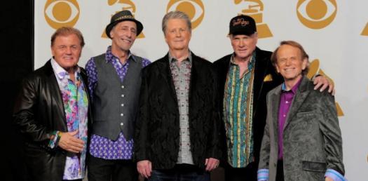 The Beach Boys Today Album Quiz