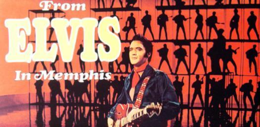 From Elvis In Memphis Album Quiz