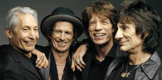 the rolling stones now Quizzes & Trivia
