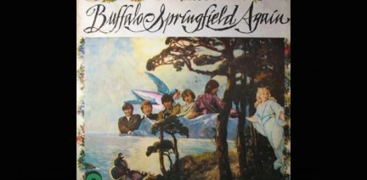 Buffalo Springfield Again Album Quiz