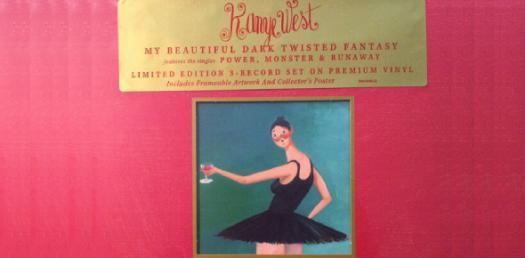 my beautiful dark twisted fantasy Quizzes & Trivia