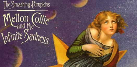 mellon collie and the infinite sadness Quizzes & Trivia