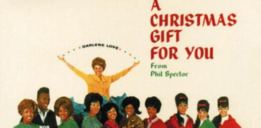 A Christmas Gift For You From Phil Spector.A Christmas Gift For You From Phil Spector Album Quiz