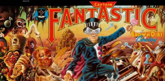 Do You Know About Captain Fantastic And The Brown Dirt Cowboy?