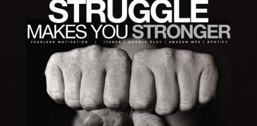 Which Character From The Struggle Are You?