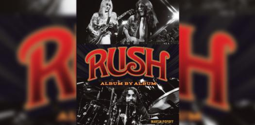 Which Rush Album Are You?